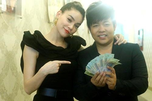Quang Lê: 'Ông hoàng thị phi' mới của showbiz Việt 2