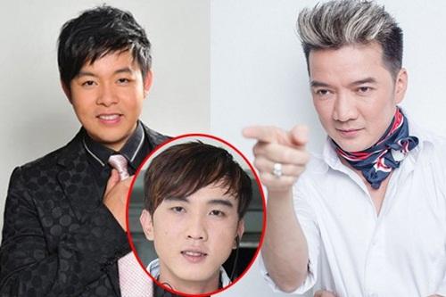 Quang Lê: 'Ông hoàng thị phi' mới của showbiz Việt 7