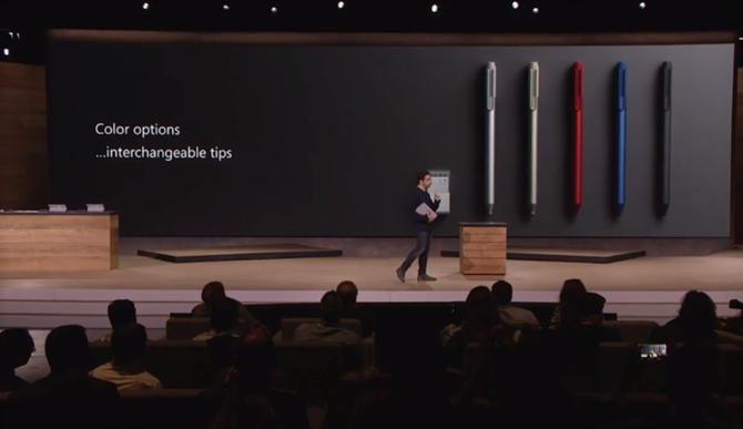 Siêu laptop Surface Pro 4 mạnh hơn MacBook Air 50\% 3