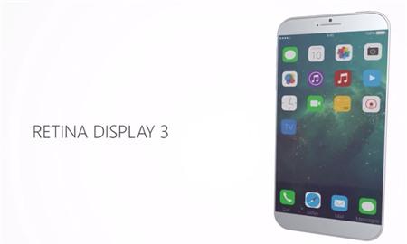 Trong tương lai iPhone 7 không phím Home, không cần sim 2