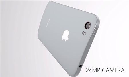 Trong tương lai iPhone 7 không phím Home, không cần sim 3