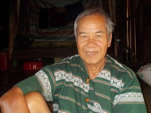Cậu bé Gia Lai chết vào 12h trưa bỗng nhiên sống lại  1