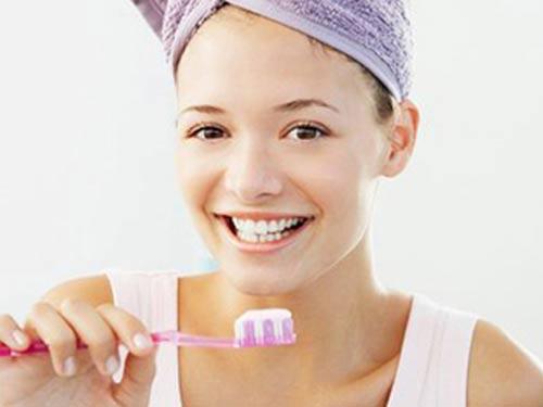 Đánh răng và những sai lầm nhiều người mắc phải 4