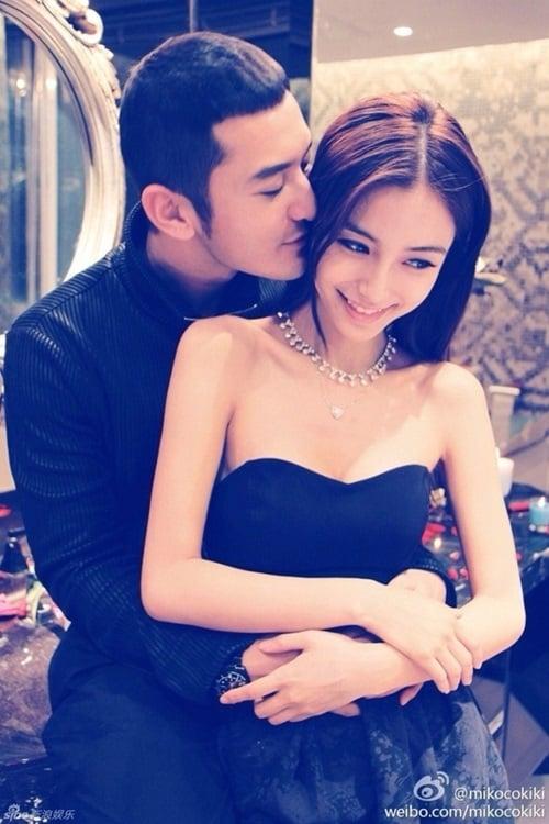Huỳnh Hiểu Minh - Angela Baby và chuyện tình 6 năm thăng trầm, điều tiếng 14