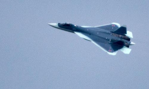 Mỹ tố bị Nga chặn máy bay không người lái ở Syria  1