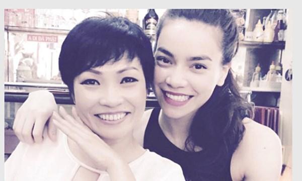 Phương Thanh, Hà Hồ lên tiếng về chuyện 'đánh ghen' từng xôn xao showbiz 1