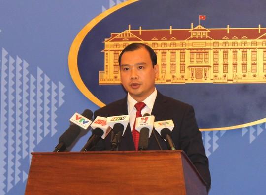 Vụ CSB Thái Lan bắn chết ngư dân Việt Nam: Yêu cầu xin lỗi, bồi thường 1