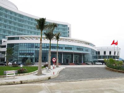 Bệnh viện Ung thư Đà Nẵng trả lại 37 tỷ đồng: Ngân hàng lên tiếng 1