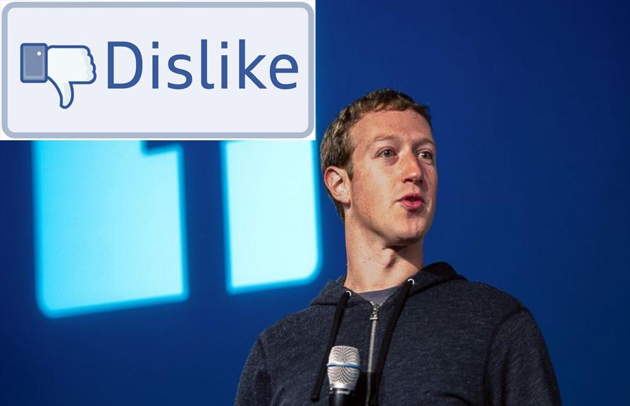 Facebook rò rỉ 6 biểu tượng mới thay nút Dislike 2