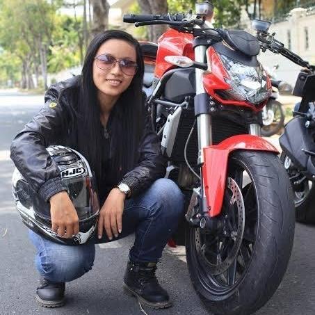 Cô gái đi xuyên Việt bị mất ba lô 'tiền' 4