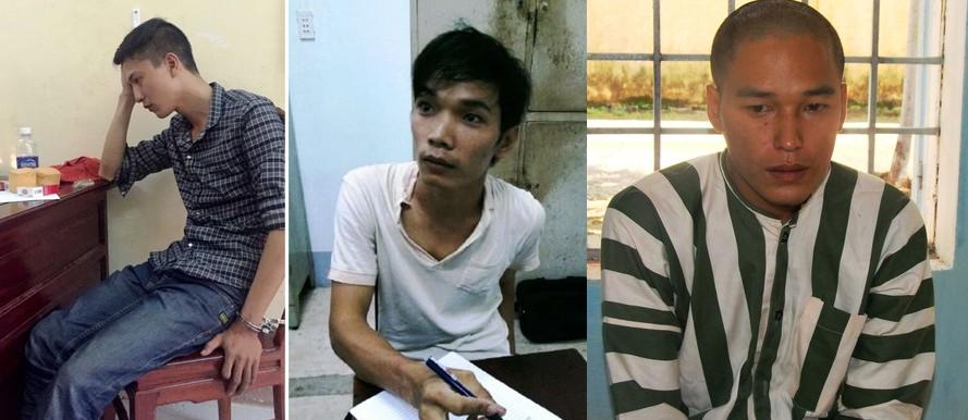 Thảm án Bình Phước: Bị can thứ 3 mua dao cho Nguyễn Hải Dương 1