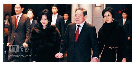 Gia tộc nào giàu nhất Châu Á? 1