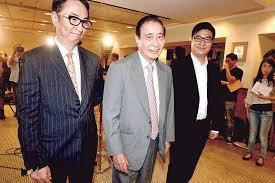 Gia tộc nào giàu nhất Châu Á? 2