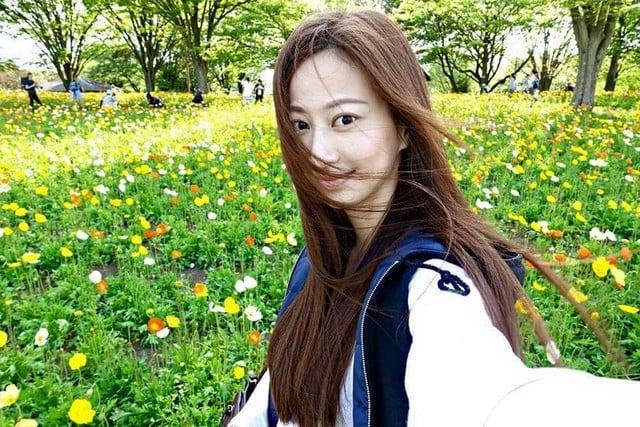 Hình ảnh Dung nhan cô gái trong bức ảnh từng gây thị phi nhất mạng xã hội số 8