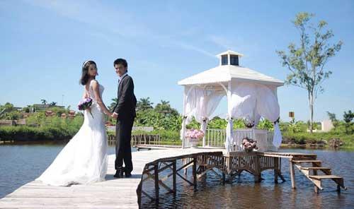 Bí quyết chi tiêu 3 triệu đồng/tháng của cặp vợ chồng trẻ 1