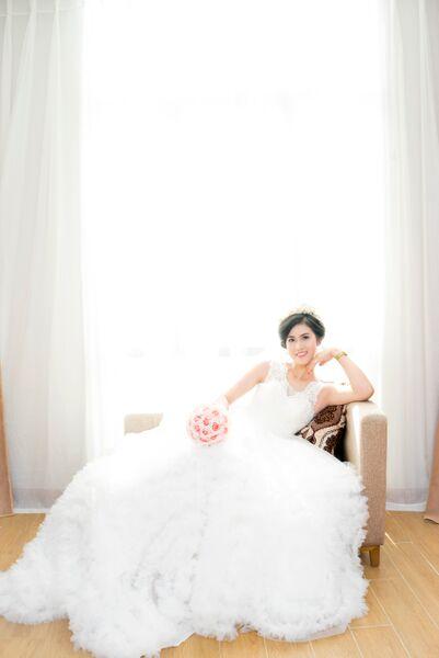 Bộ ảnh cưới lung linh của cặp đôi đồng tính Nha Trang 2
