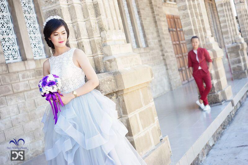 Bộ ảnh cưới lung linh của cặp đôi đồng tính Nha Trang 8