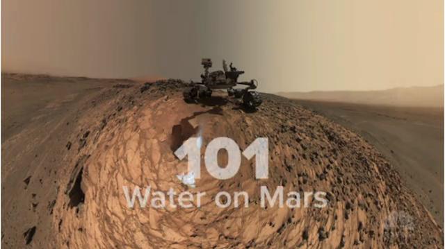 Sẽ đưa người lên sao Hỏa vào năm 2030 1