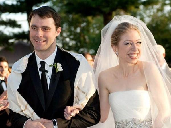 Top 10 đám cưới xa hoa, tốn kém nhất mọi thời đại 6