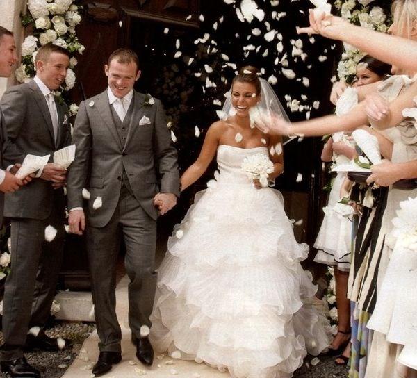 Top 10 đám cưới xa hoa, tốn kém nhất mọi thời đại 7