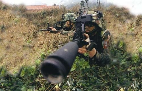 Trung Quốc tiết lộ điều động lính đặc nhiệm tới Syria 1