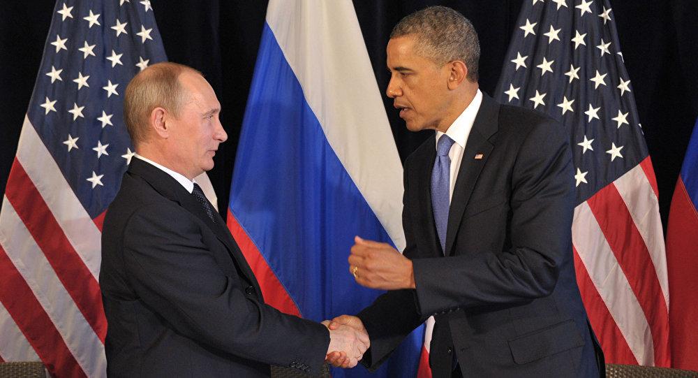 Mỹ từ chối hợp tác với Nga chống IS vì sợ