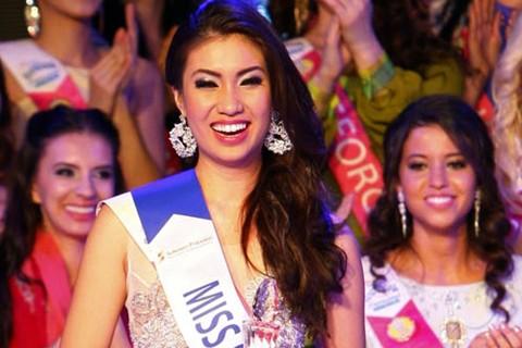 Hoa hậu Du lịch Quốc tế qua đời ở tuổi 25 vì ung thư 1