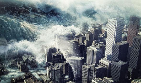 Hình ảnh Nhà khoa học cảnh báo siêu động đất tách đôi châu Mỹ số 1