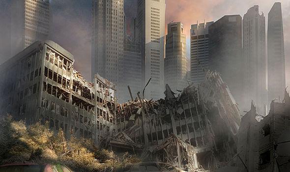 Nhà khoa học cảnh báo siêu động đất tách đôi châu Mỹ 3