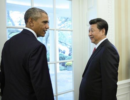Hình ảnh TPP sẽ phá hủy quan hệ Trung - Mỹ và thị trường toàn cầu số 1