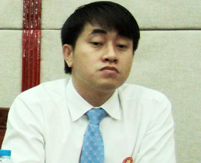Giám đốc Sở tuổi 30 ở Hậu Giang trúng BCH Đảng bộ tỉnh 1