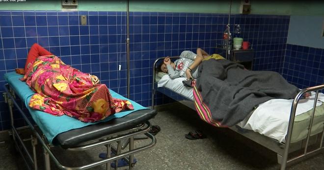 36 người nhập viện cấp cứu vì ăn bánh mì 1