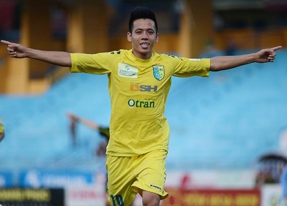 CLB Hà Nội muốn chiêu mộ Quả bóng bạc Việt Nam 1