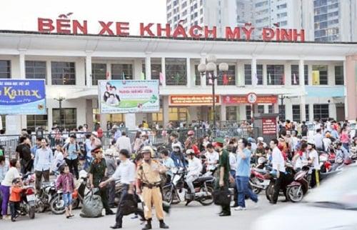Hà Nội đề nghị Bộ trưởng Thăng cung cấp thông tin vụ