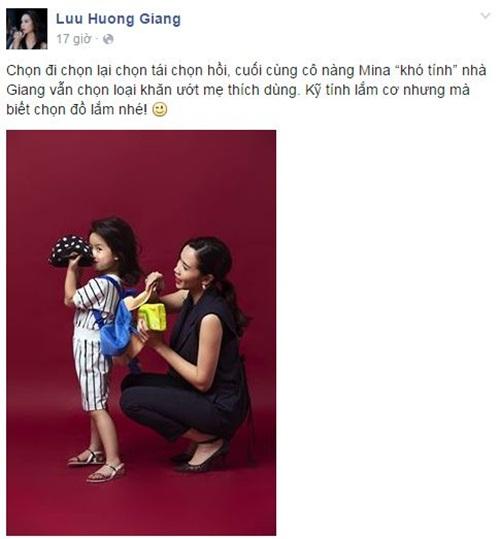 Facebook sao Việt: Ngọc Trinh khoe bữa sáng chỉ với một cái bánh mỳ 8