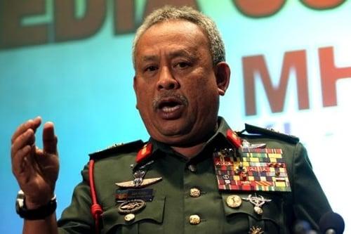 Malaysia bất ngờ chỉ trích Trung Quốc khiêu khích trên Biển Đông 1