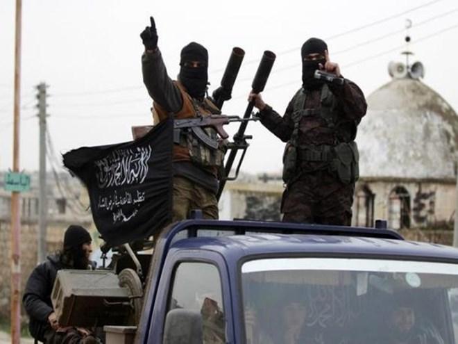 Thủ lĩnh cấp cao al-Qaeda bỏ mạng trong không kích ở Syria 1