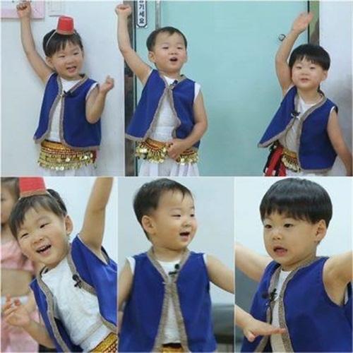 Hình ảnh Ba cậu nhóc nhà họ Song và những khoảnh khắc đáng yêu số 8
