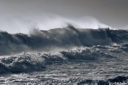 Bão Koppu giật cấp 10 ảnh hưởng tới Biển Đông 1