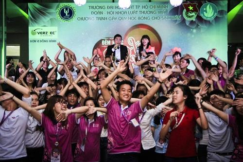 Lam Trường hội ngộ trò cưng Thanh Thảo Voice Kids 7