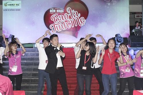 Lam Trường hội ngộ trò cưng Thanh Thảo Voice Kids 6