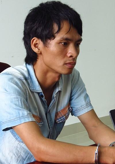 Chân dung hung thủ 4 tháng sát hại 4 người ở 4 tỉnh thành 1
