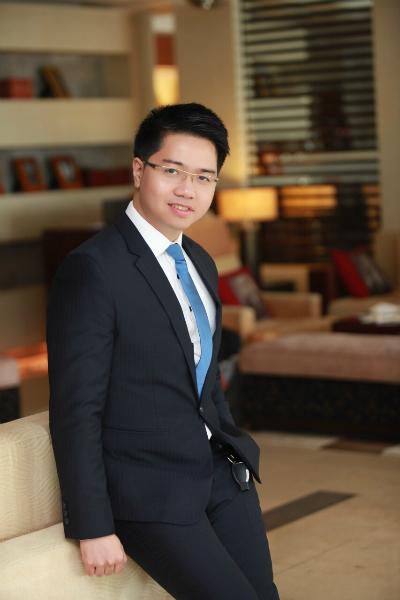 Hình ảnh Chàng sinh viên sở hữu công ty 5 triệu USD từ số vốn 50 triệu đồng số 1