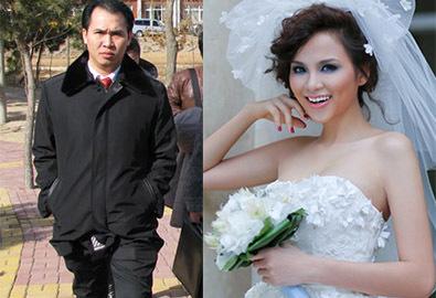 Hai mối tình ồn ào của đại gia và người đẹp Việt 1