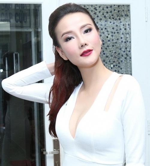 Dương Yến Ngọc 'dao kéo' sau scandal chồng cũ đánh đập 5