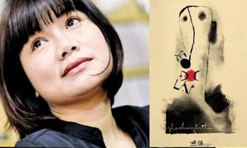 Rút giải thưởng của Phan Huyền Thư vì nghi vấn đạo thơ 1
