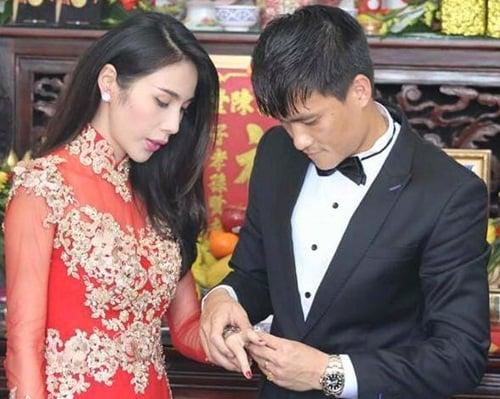 Dàn sao Việt không ngần ngại thừa nhận
