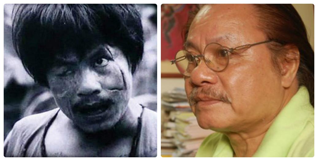 Ba vai diễn xấu kinh điển khó vượt qua của điện ảnh Việt 2