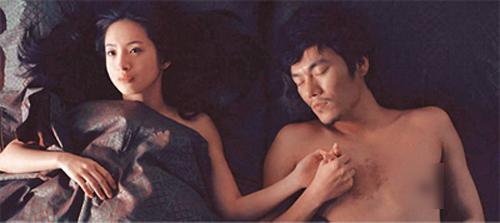 Chồng Lâm Y Thần không thích vợ đóng cảnh nóng 1