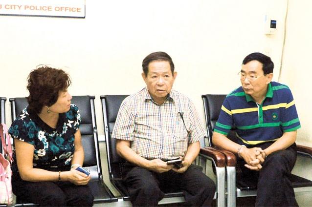 Phó lãnh sự Trung Quốc bị bắn chết vì 'tranh chấp tiền bạc' 2